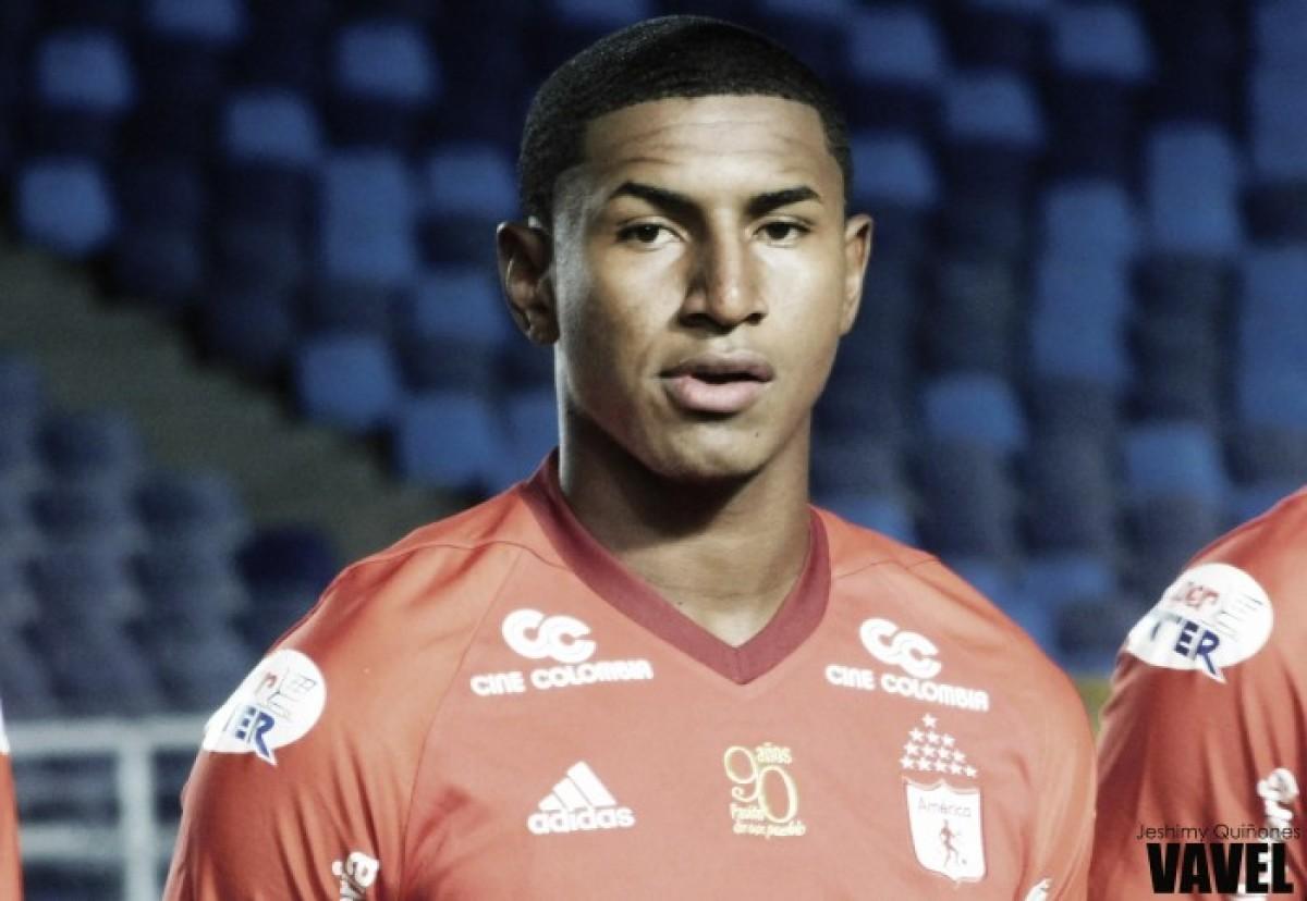 Juan Camilo Angulo, principal novedad para recibir al Deportivo Cali