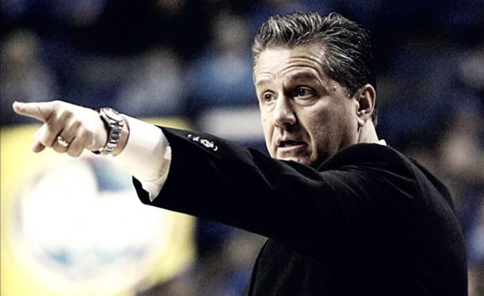 NCAA - John Calipari e l'arte del recruiting