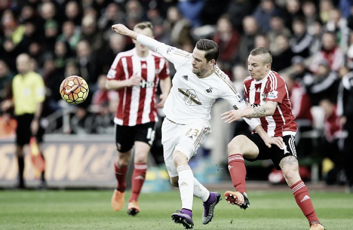 Clasie highlights importance of Southampton's hard-fought victory v Swansea