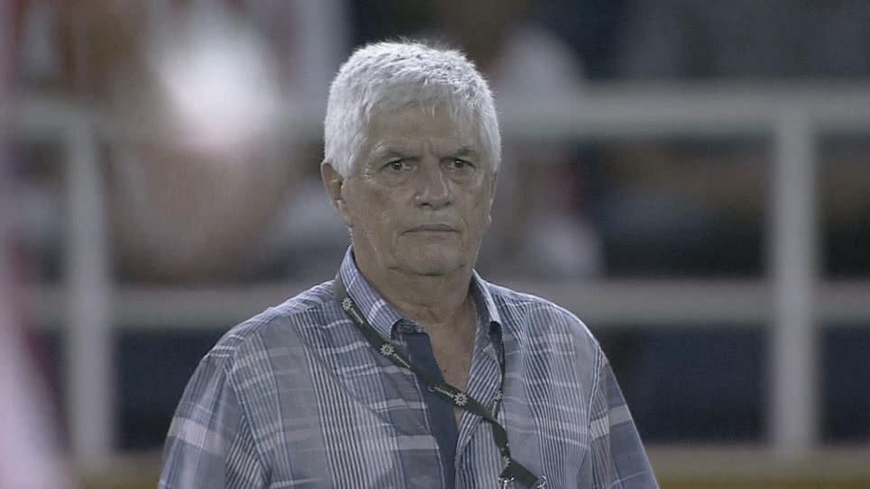 """Julio Comesaña: """"Yo les dije que este Junior sería finalista"""""""