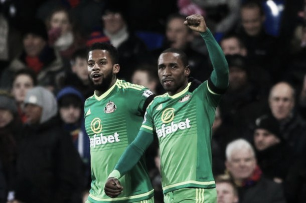 Sunderland predicted XI - Stoke City: Changes forced despite Crystal Palace win and clean sheet