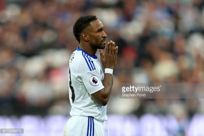 Jermain Defoe insists Sunderland can't dwell on worst ever start