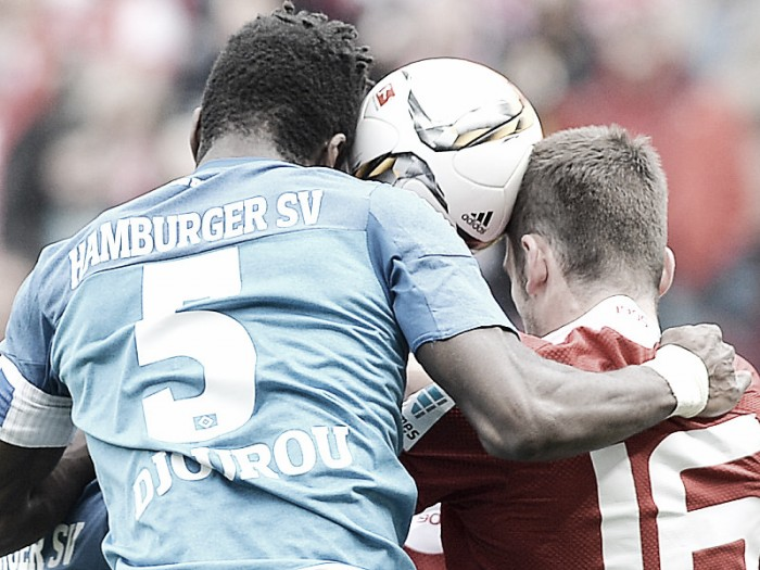 1. FSV Mainz 05 0-0 Hamburger SV: Hosts lose ground in top six chase