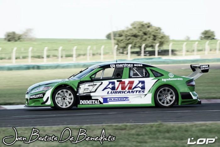 """Top Race: El """"Abispon Verde"""" vuelve al Octanos Competición"""