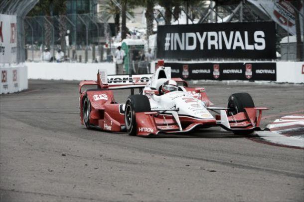 Inicia una nueva temporada de la Indy Car, con aroma a café