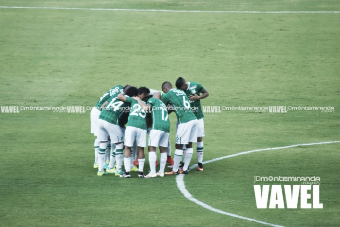 Mario Yepes concentra a 18 jugadores, de cara al duelo contra Bucaramanga