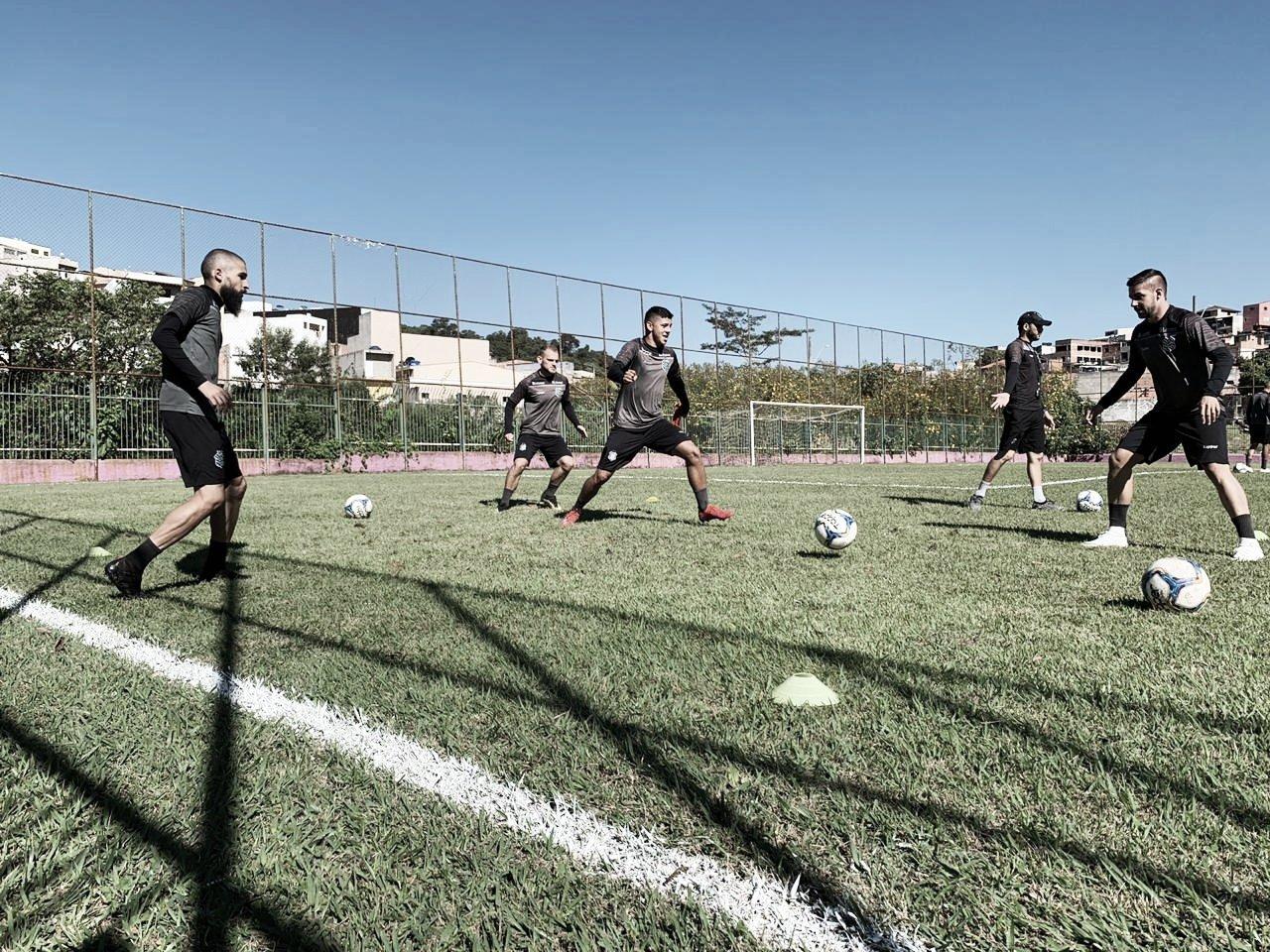 Figueirense recebe vice-líder Botafogo-SP pela Série B do Brasileirão