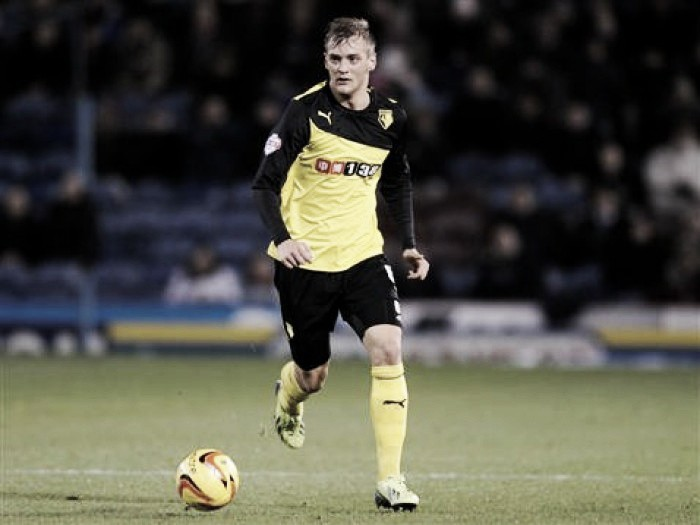 Joel Ekstrand not surprised at Watford exit