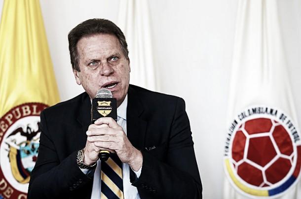 Ramón Jesurún se ratifica como presidente de la FCF