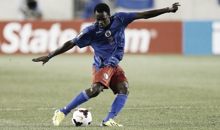 Guía Haití Copa América 2016: Jean Sony Alcénat, la figura