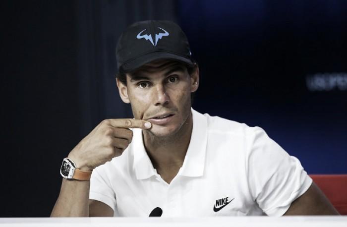 WADA Hack: Rafael Nadal, Mo Farah amongst those named in latest leak