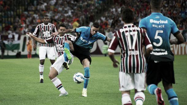 Pré-jogo: Sem Ronaldinho, Fluminense decide vaga na semi da Copa do Brasil contra Grêmio