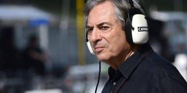 Rencontre avec Jean-Louis Moncet : la voix de la Formule 1