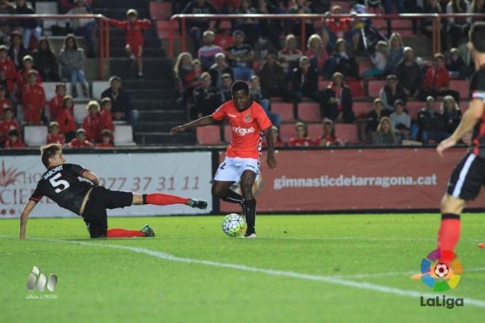 Bilbao Athletic - Gimnàstic de Tarragona: volver al playoff en San Mamés