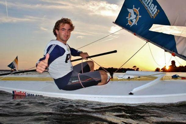 Jean Paul de Trazegnies se llevó el Volvo Sailing Awards