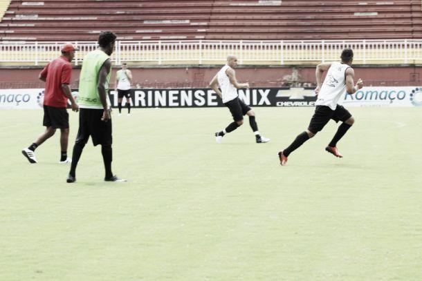 Joinville e Atlético de Ibirama se enfrentam buscando recuperação no Campeonato Catarinense