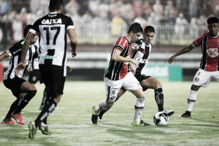 Joinville e Figueirense duelam buscando primeira vitória no Campeonato Catarinense