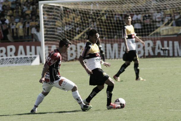 Buscando reconquistar o estado, Criciúma e Joinville fazem clássico na primeira rodada