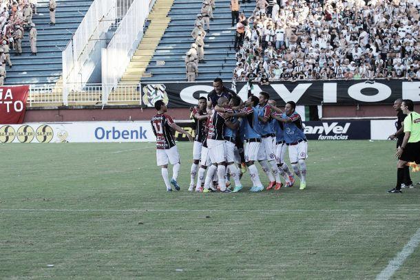 Série B 2014: Joinville Esporte Clube