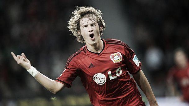 El Leverkusen ficha a Jedvaj de manera definitiva