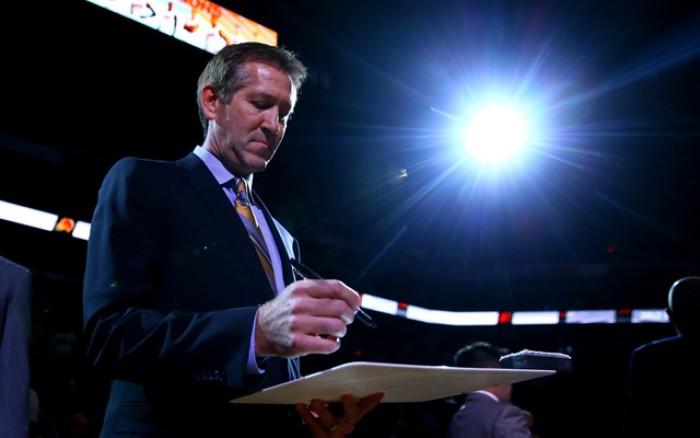 NBA, i Phoenix Suns licenziano Jeff Hornacek