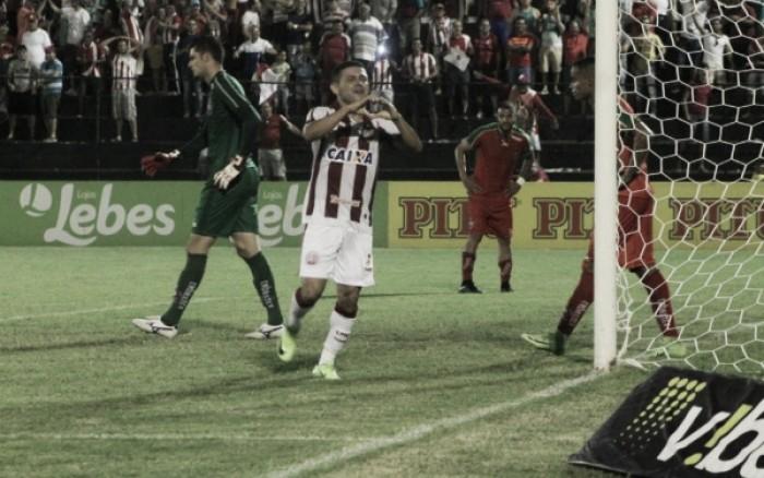 Jefferson defende pênalti e Náutico se recupera na Série B ao vencer Boa Esporte