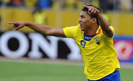 """Montero: El partido ante Perú es como un clásico"""" (AUDIO)"""