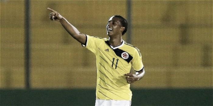 Jeison Steven Lucumí es nuevo jugador de Atlético Nacional