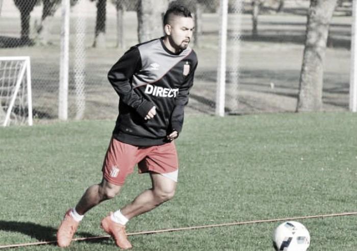 """Jeisson Vargas: """"Voy a jugar donde el entrenador me diga, estoy dispuesto"""""""
