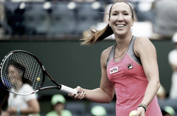 WTA Guangzhou, Jelena Jankovic vince il titolo