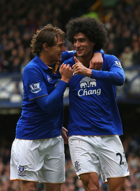 Everton's late-season surge continues against a mediocre Fulham