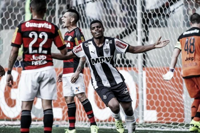 Muricy Ramalho opta por Paulo Victor contra o Atlético Mineiro