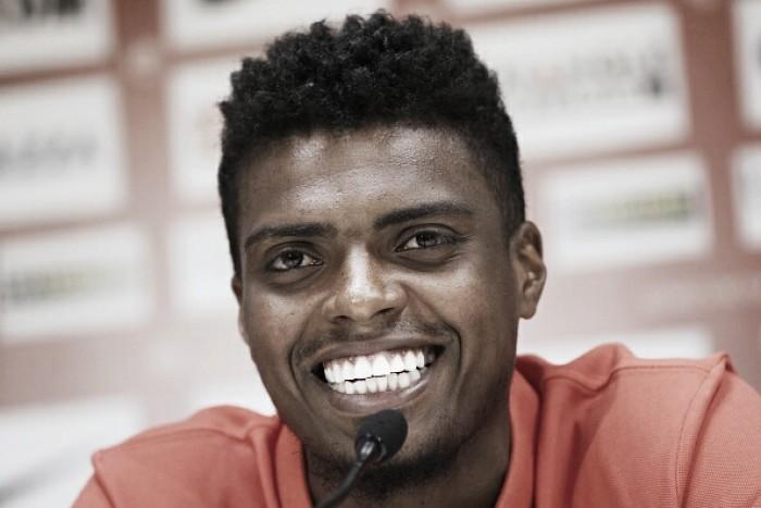 Jemerson diz 'torcer de longe' para o Atlético-MG e mira 'escrever história' na Europa