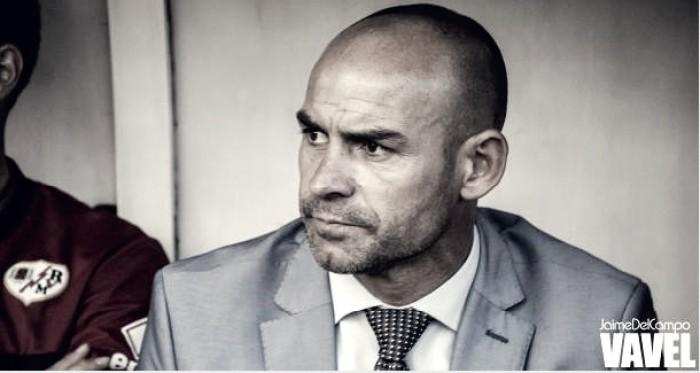 Paco Jémez vuelve de visita a sus orígenes