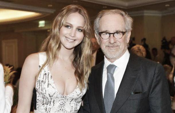 Jennifer Lawrence se pondrá en las manos del Rey Midas en 'It's What I Do'