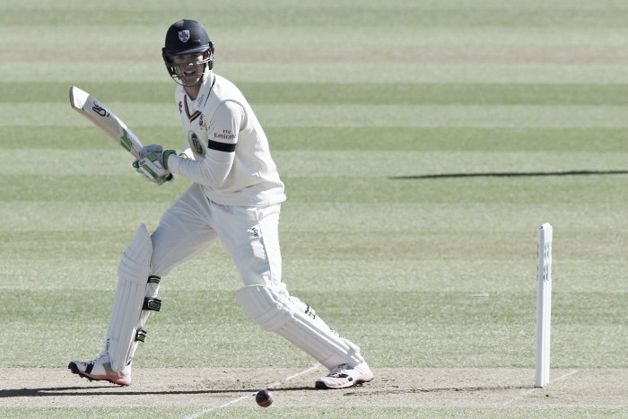 County Championship Division One Round-Up: Two Centurions cash-in on opening day of new season