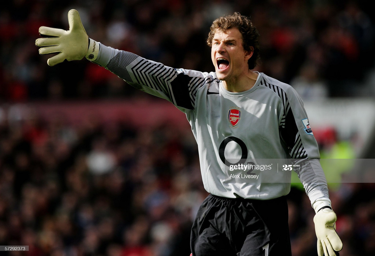 Jens Lehmann: Top three moments