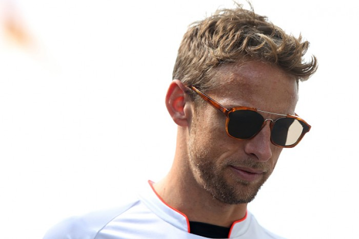 """Jenson Button: """"Vamos definitivamente en la dirección correcta"""""""