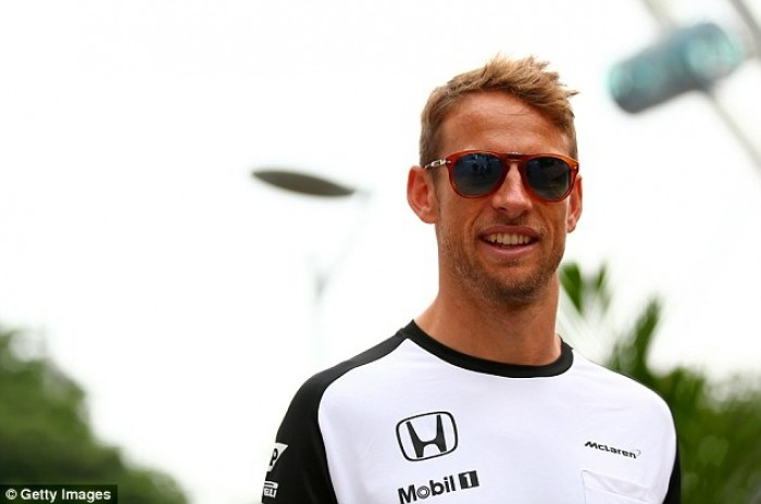 "F1, GP di Monaco - Button: ""Pronto a tornare"""
