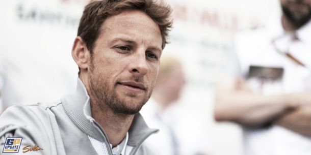 "Jenson Button: ""Estoy absolutamente preparado para subirme al MP4-30"""