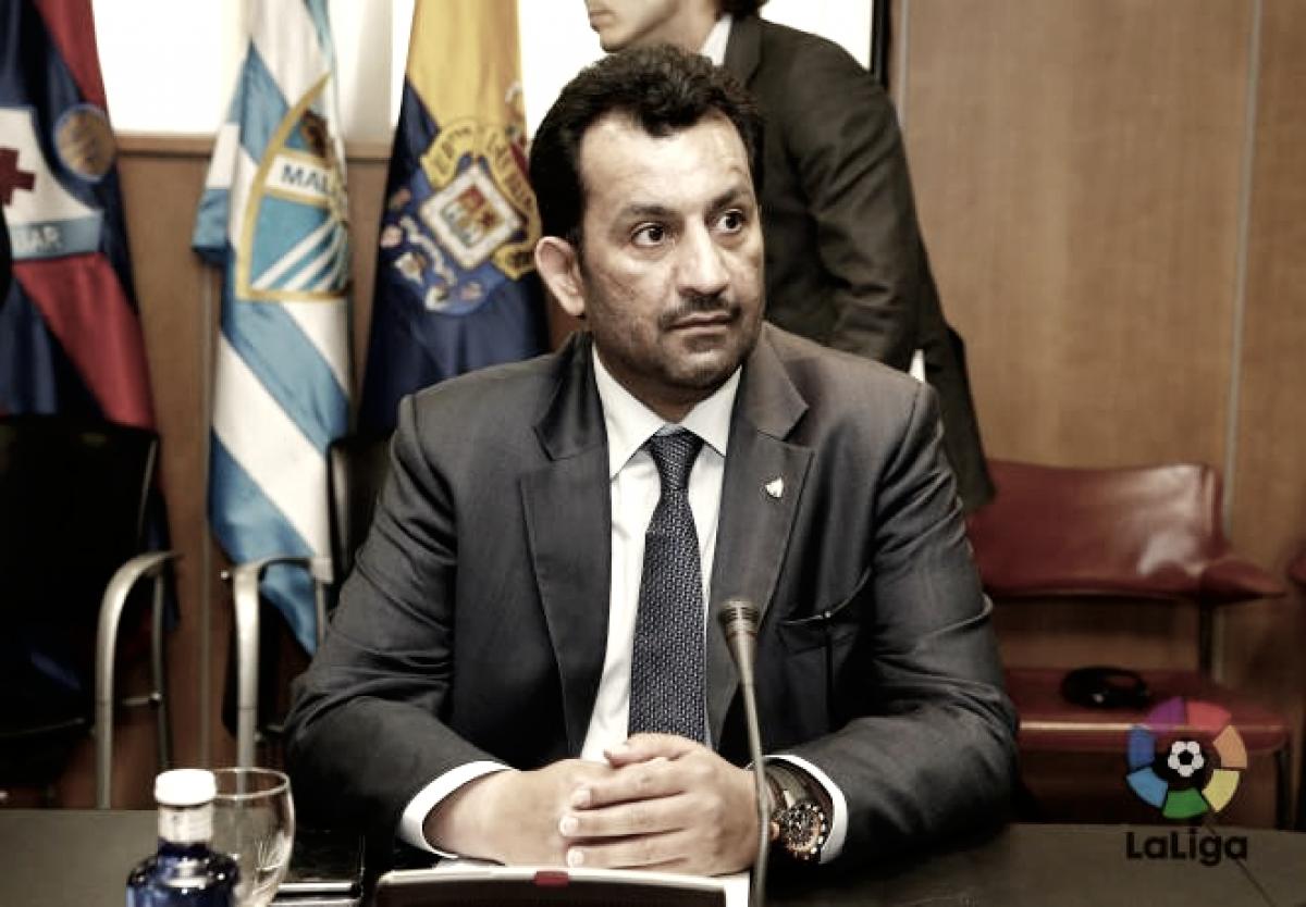 Al Thani, de la gloria de la Champions a la inestabilidad deportiva