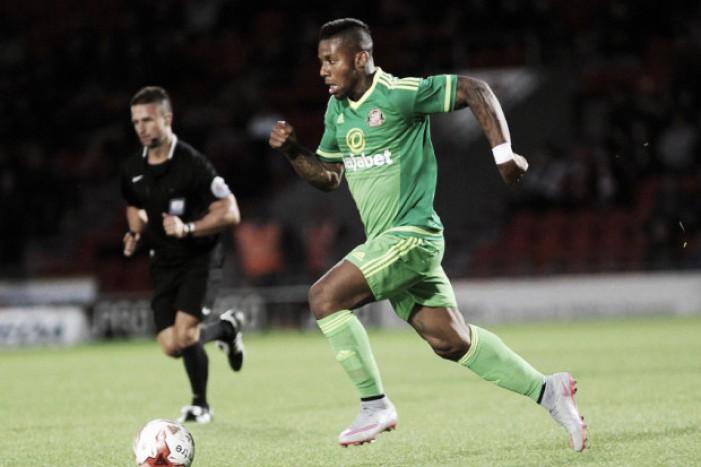 Everton target Lamine Kone speaks out about Sunderland future