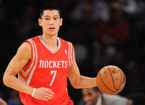 Jeremy Lin ai Lakers: la Linsanity saluta Houston e vola ad Hollywood