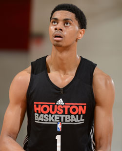 Summer League Las Vegas: Jeremy Lamb brilla sin premio