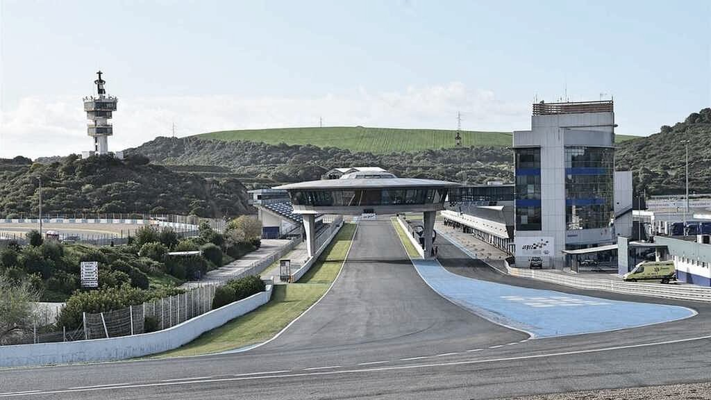 Los 35 años del Circuito de Jerez