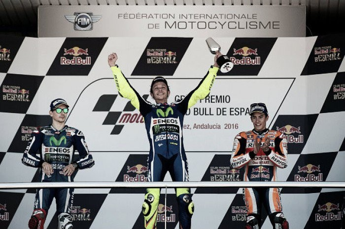 Jerez podium finishers speak ahead of Le Mans