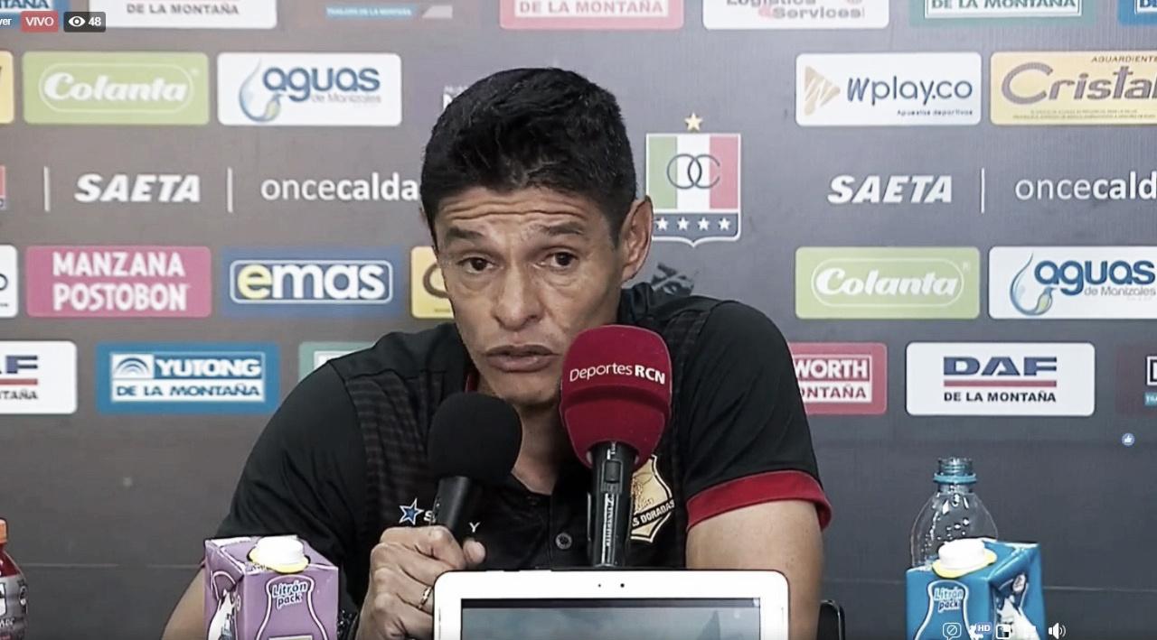 """""""Estamos con mucha ilusión de seguir haciendo historia"""": SergioGuzmán"""