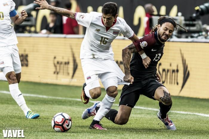 Copa America Centenario: Clint Dempsey, Jermaine Jones steal headlines for USMNT