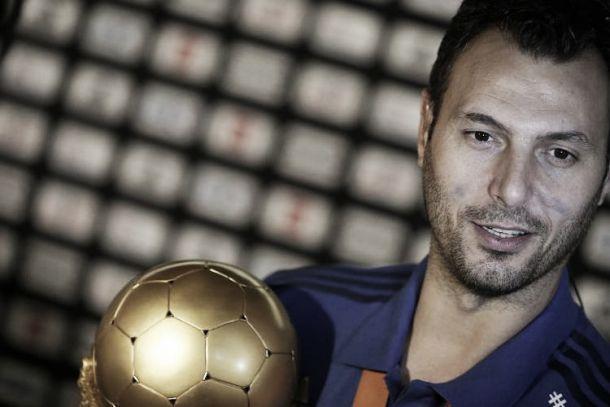 """Entrevista. Jerome Fernandez: """"Cambio Toulouse por el PAUC debido al cambio de presidente hace tres años"""""""