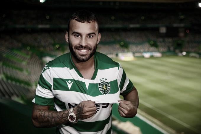 Los consejos de William Carvalho a Jesé para adaptarse en el Sporting de Portugal